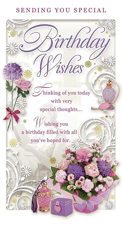 Birthdaywishes happy birthday flowers wishes special