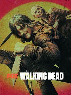 The Walking Dead Saison 9 Episode 9 Vostfr Streaming : walking, saison, episode, vostfr, streaming, Walking, S10E01, VOSTFR, Dead,, Season,