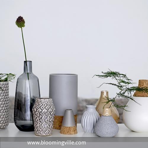 Vasen | Vasen, Hübsch und Wohnzimmer modern