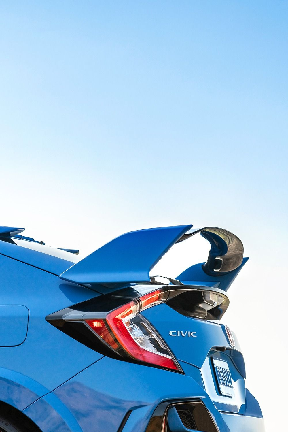 The Redesigned 2020 Civictyper Is Coming Fast And It S Coming With Upgraded Performance Honda Sensing And New Datalogg Civic Honda Civic Hot Hatch