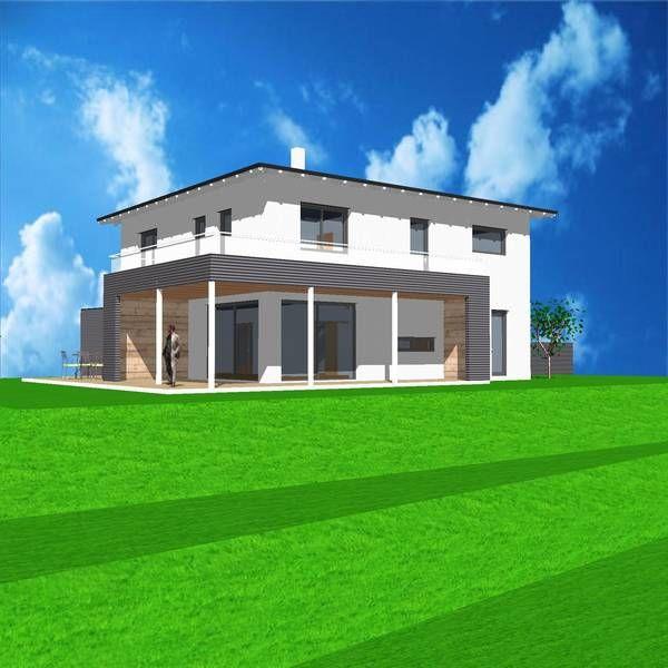 Fassade einfamilienhaus walmdach  walmdach - Google-Suche | Häuser Walmdach | Pinterest | Walmdach ...