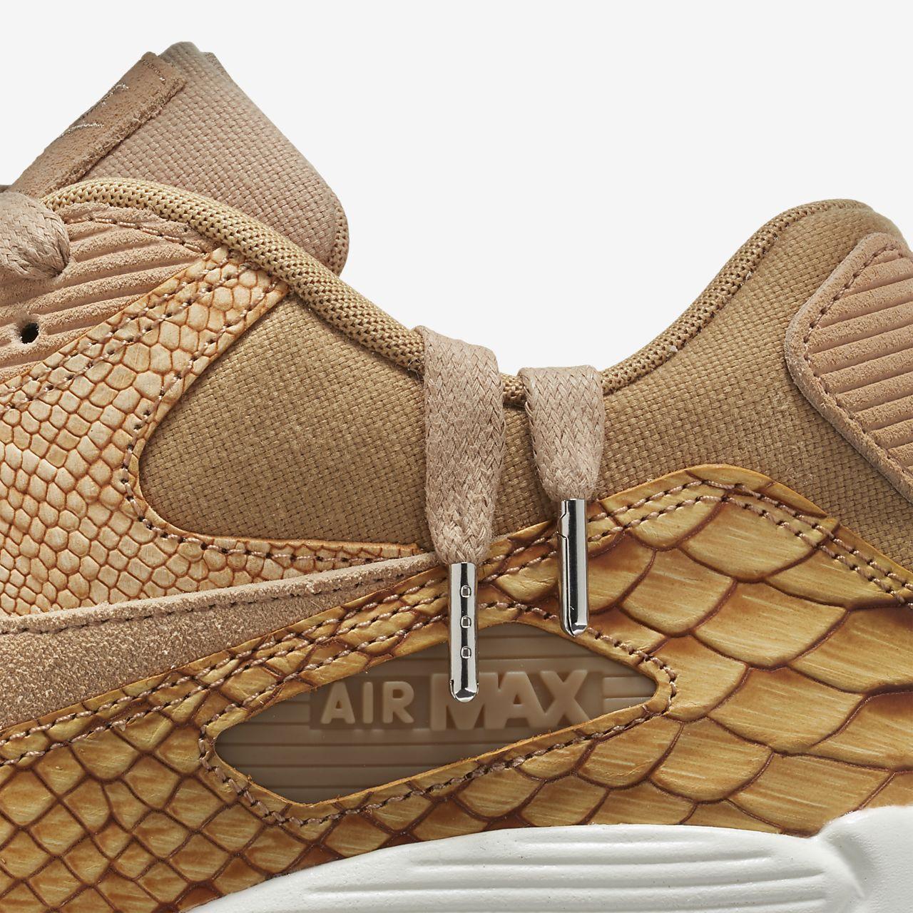 best service 812ce d3ac2  150 Nike Air Max 90 Premium Men s Shoe SOLD by NIKE.com The Nike Air