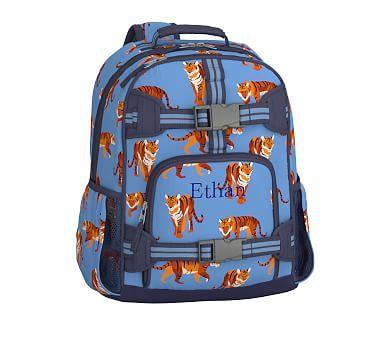 Small Backpack ce3ef43f3e492