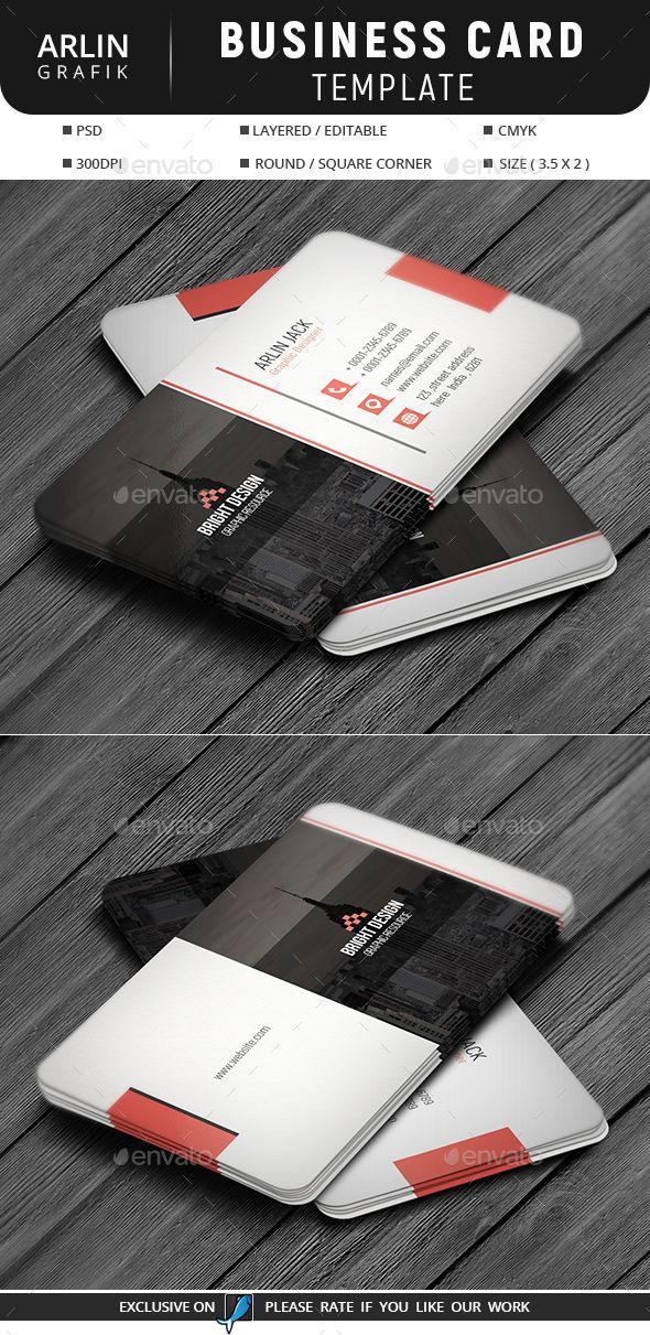 Business card template pinterest card templates print templates business card template business cards print templates wajeb Gallery