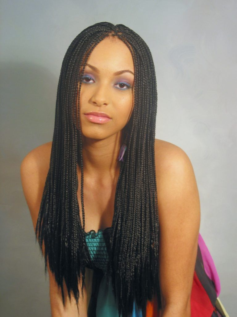 Layered Braids Hairstyles Awesome Individual Braid Hairstyles You Must Have Hairstyle