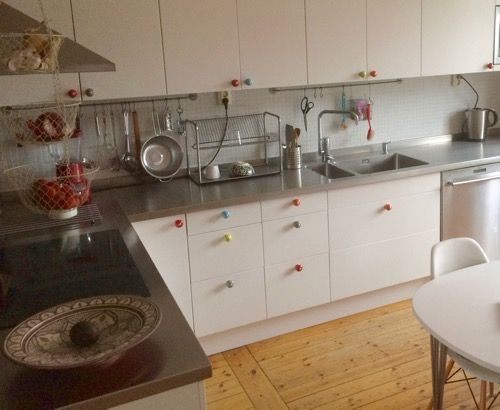 Edelstahl küchenarbeitsplatte  Arbeitsplatte Edelstahl, Küchenarbeitsplatte Edelstahl | מטבח ...