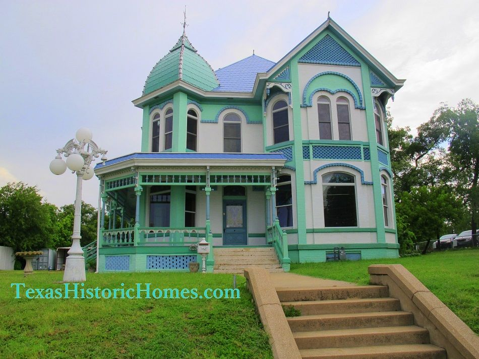 for sale houses texas vintage in