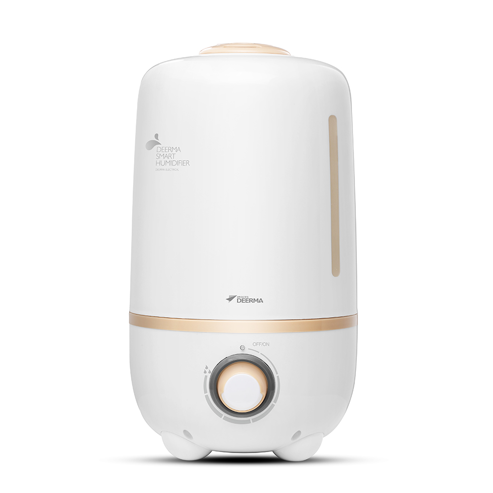 High Frequency Vibration Air Humidifier Large Amount Fog