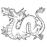 afbeeldingsresultaat voor vuurspuwende draak met