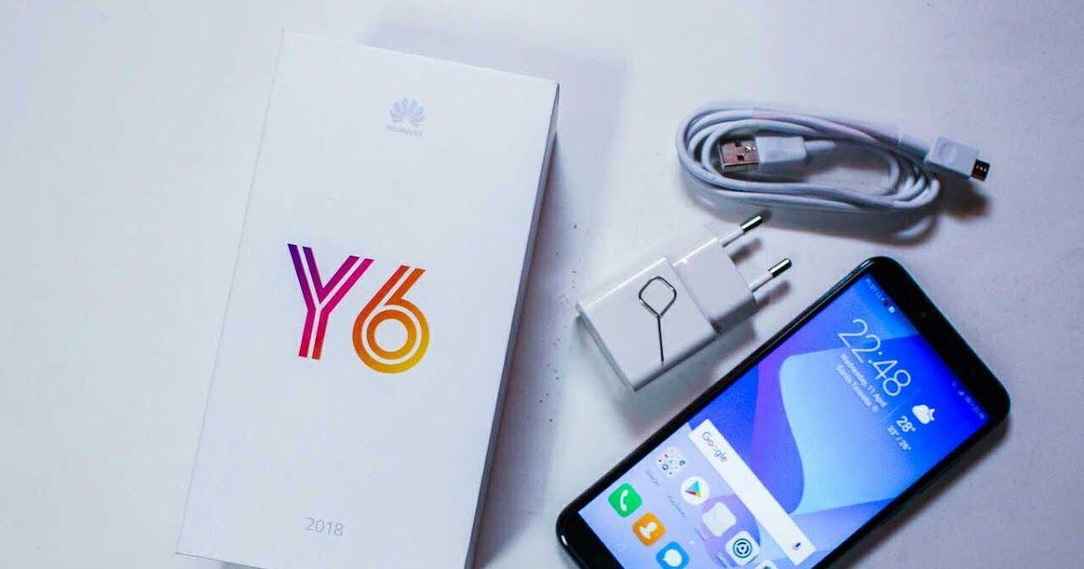 Huawei Y6(2018): Huawei budget smartphone with Face ID | Techphile