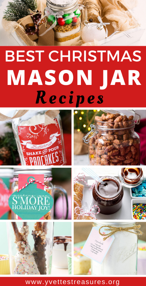 Christmas Mason Jar Recipes Best Recipe Gifts In A Jar Mason Jar Gifts Recipes Mason Jar Meals Christmas Mason Jars