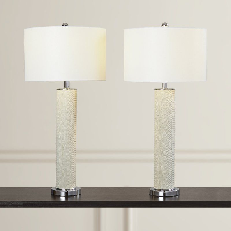 Peterson 32 5 Table Lamp Stylish Table Lamps Table Lamp Sets Table Lamp