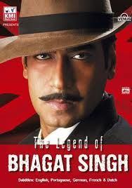 The Legend of Bhagat Singh (2002) Download full Movie