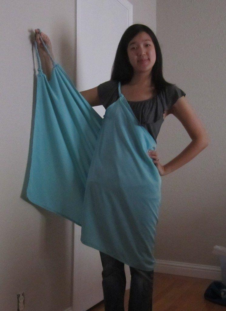 The Beach Dress Sewing Beach Dresses Dresses Wrap