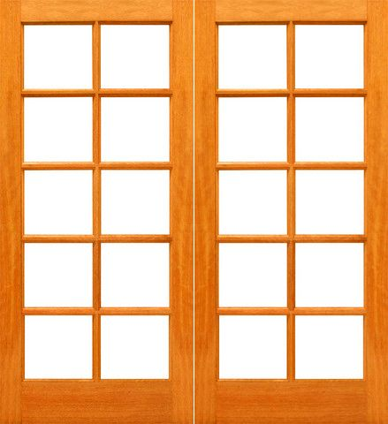 Prehung Slab Ovolo Sticking Insulated Tempered Low E Dual Double Glazed Oak Wood Full French Doors Interior Traditional Windows And Doors Double Doors Interior