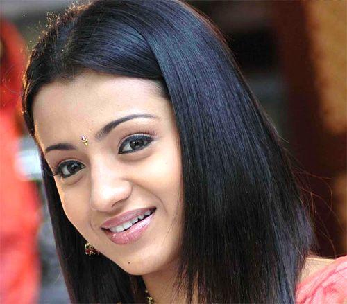 trisha krishnan on twitter