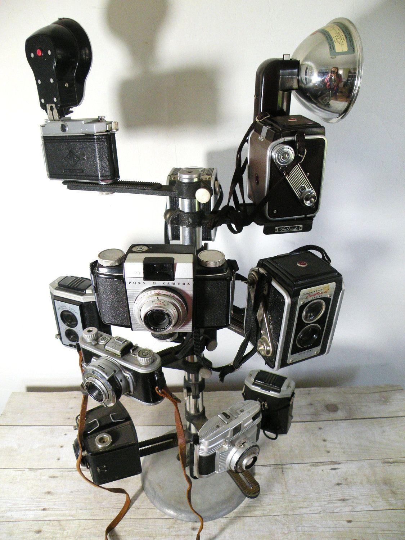 самоделки из цифрового фотоаппарата драматург точно