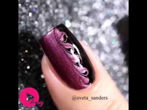 New Nail Art 2017 The Best Nail Art Designs Compilation June 2017 ...