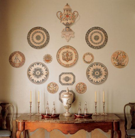 decorative plate collections plate collection perfectly suitable to display on wall silivecom - Decorative Wall Plates