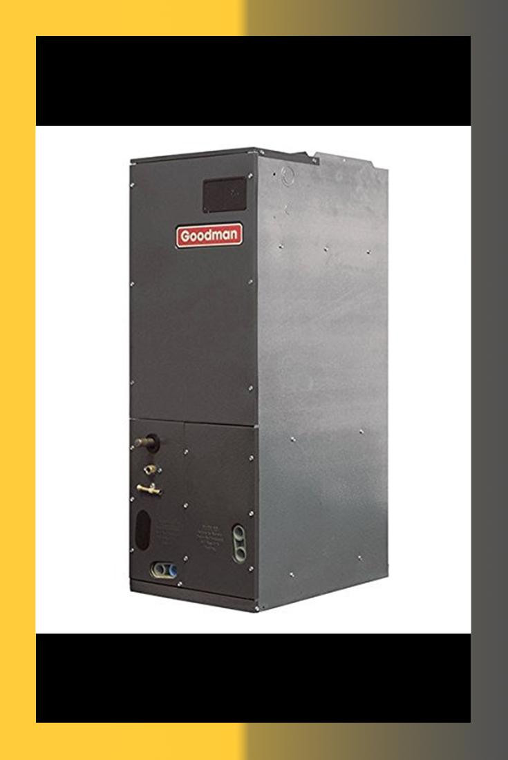 2.5 Ton Goodman Air Handler ARUF30B14 Locker storage