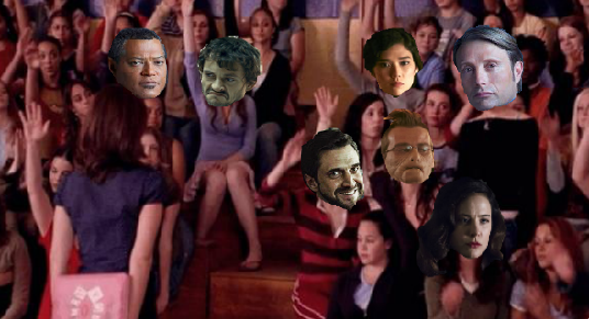 Raise Your Hand If Youve Ever Been Personally Victimized By