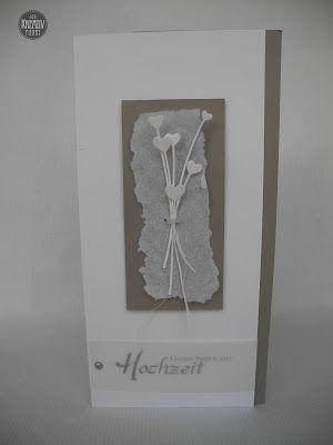 Wedding Card 12/16 (The Creative Item)