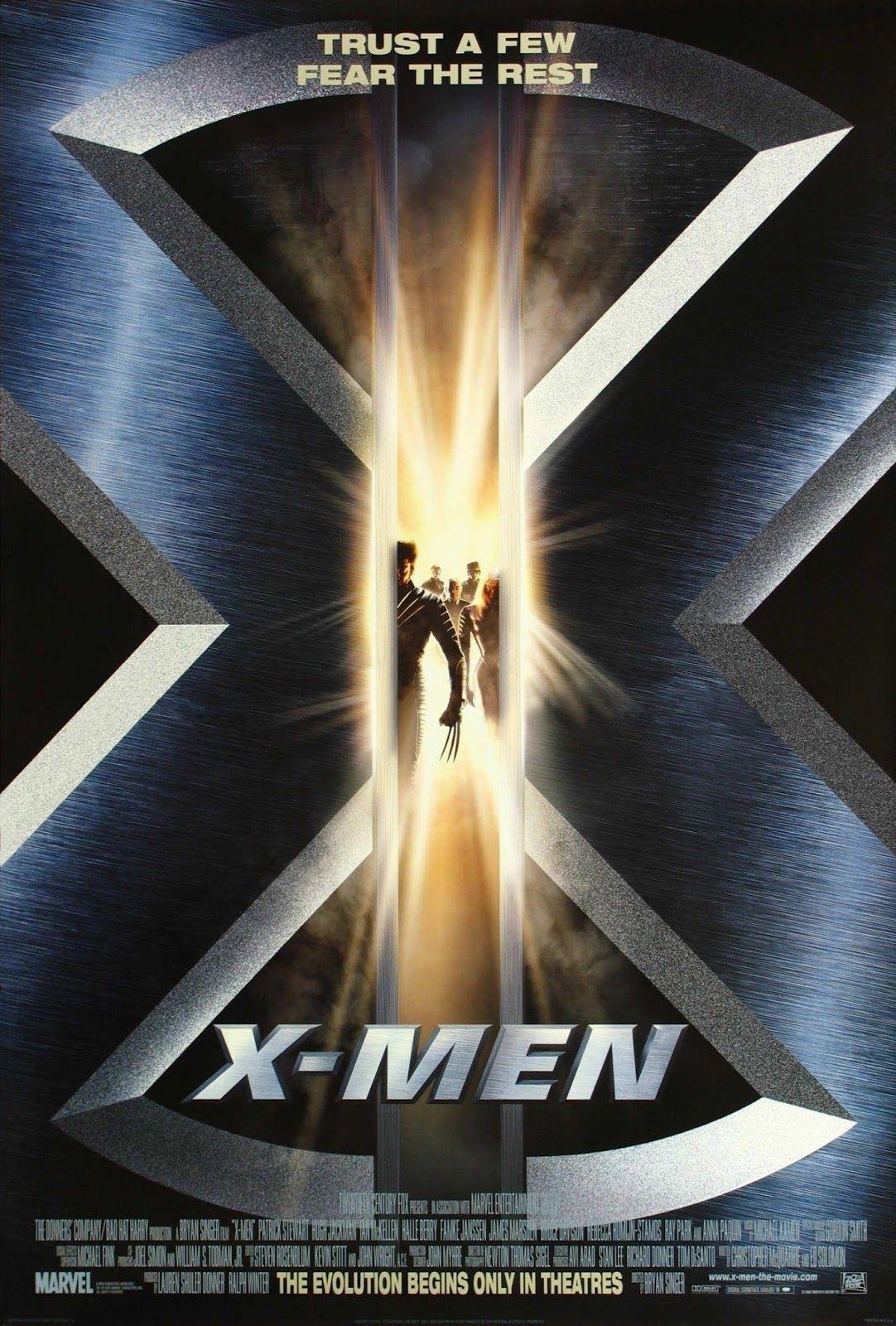 X Men 2000 Xmen Movie Superhero Movies Man Movies
