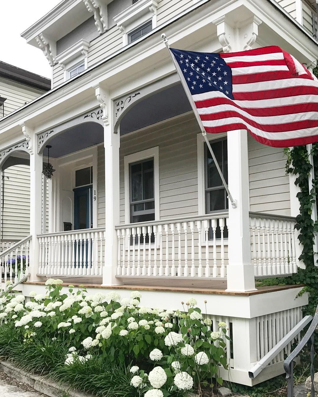 Front Porch Addition Farmhouse Front Porches House: House Front Porch, Front Porch Ideas Curb Appeal, Front Porch Makeover