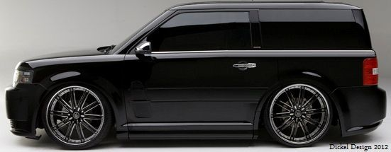 2014 Ford Flex 2 Door Ford Flex Ford News Ford