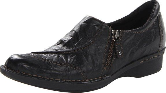 94efd330c4 Amazon.com: Clarks Women's Whistle Max Loafer: Clothing | Plus Size ...