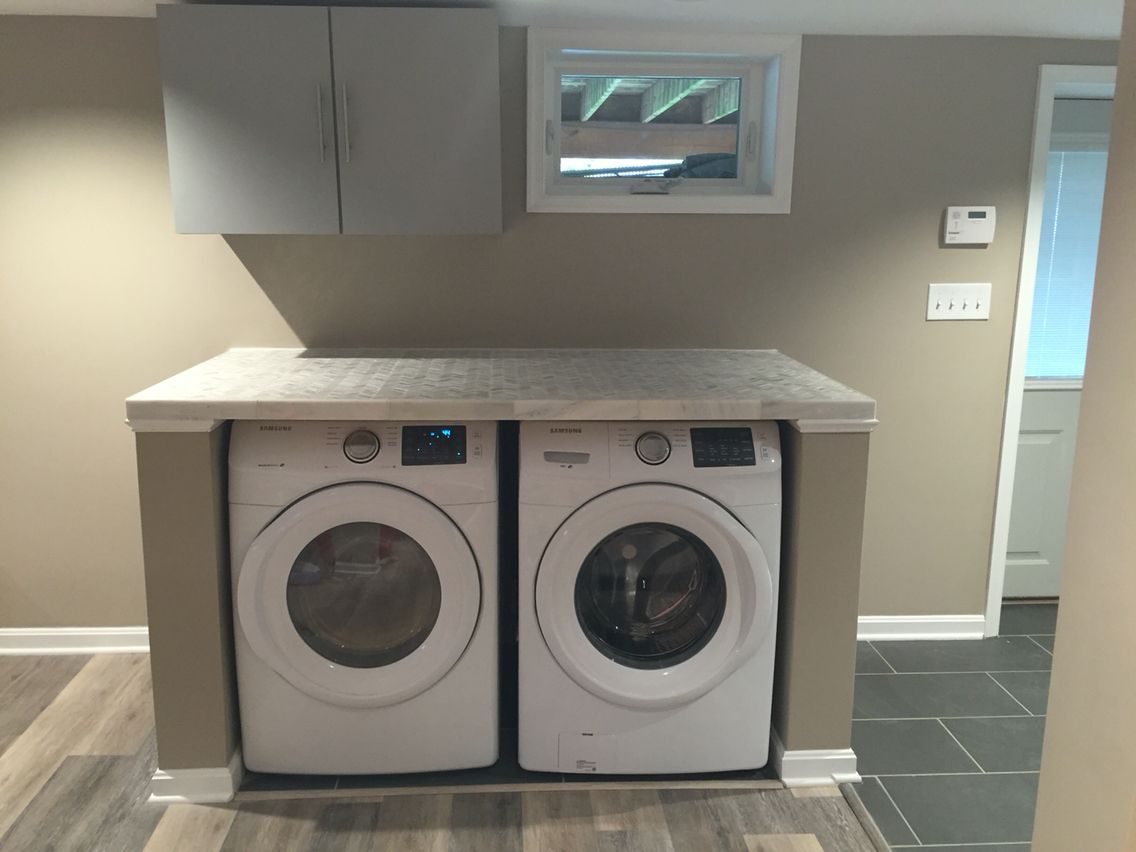Enclosed Washer Dryer Washer And Dryer Home Appliances Laundry Machine