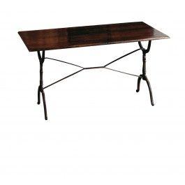 Table Rectangle Table Mobilier De Salon Comptoir De Famille