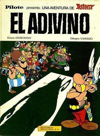 Pin Van Astérix Op Asterix En Español Stripboeken Strip Boeken
