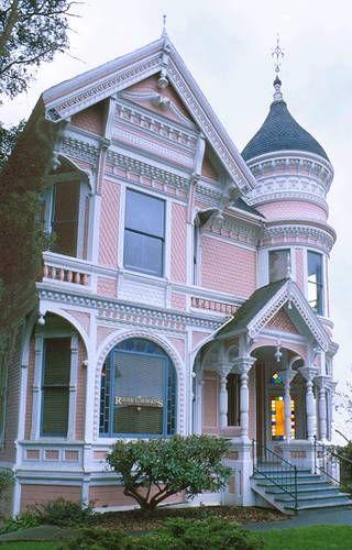 House Styles Von der Gründung Amerikas bis zur Gegenwart   – Dream Houses