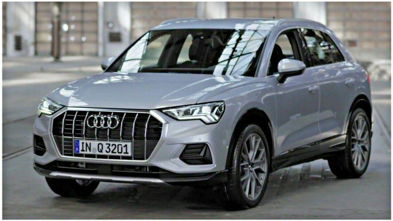 2020 Audi Q3 Compact Suv In 2020 Compact Suv Audi Q3 Audi