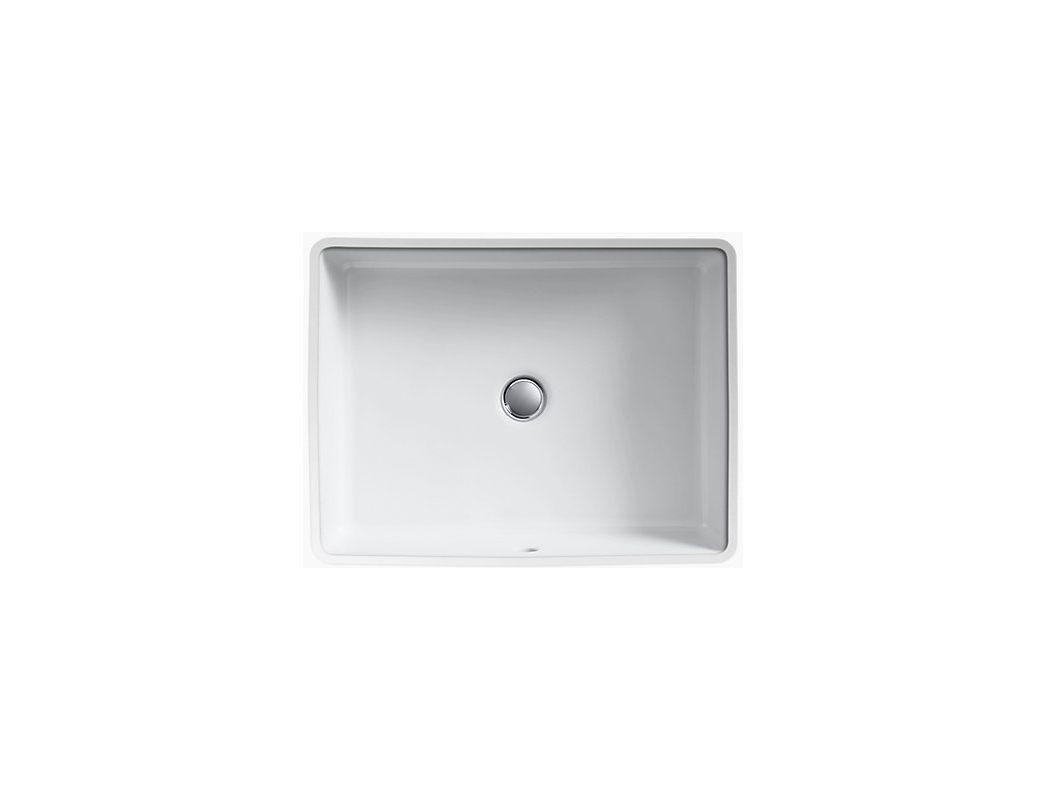 Kohler K 2882 In 2020 Undermount Bathroom Sink Small Undermount