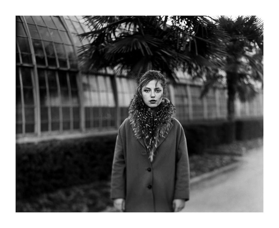 Jardin d'hiver | CHARLOTTE ABRAMOW – PHOTOGRAPHY