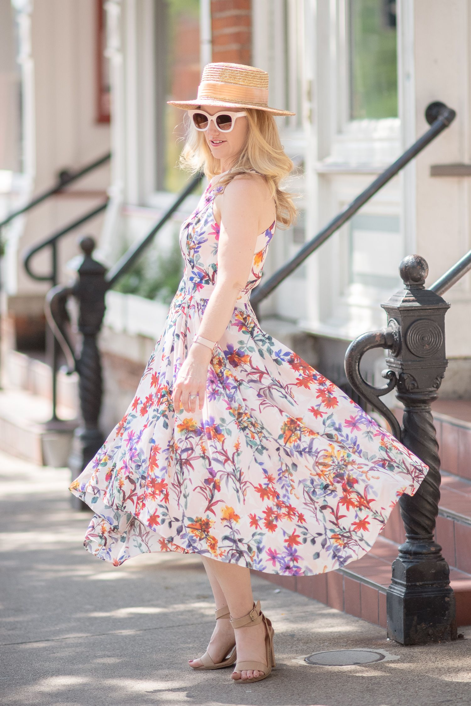 Amazon Fashion Finds Summer Dresses Fashion Petite Fashion Summer Fashion Dresses [ 2250 x 1500 Pixel ]