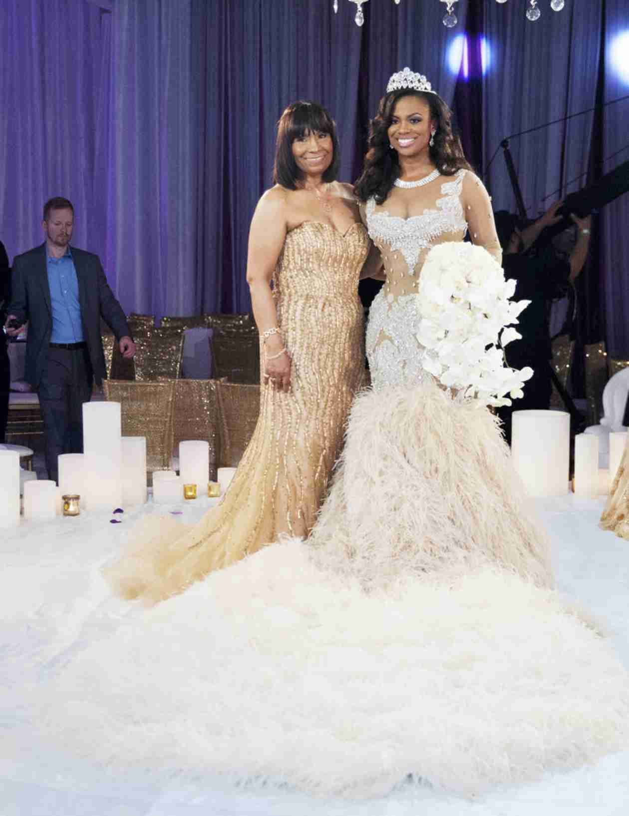 Kandi Burruss\'s Wedding Album Is Finally Here — See All the Gorgeous ...