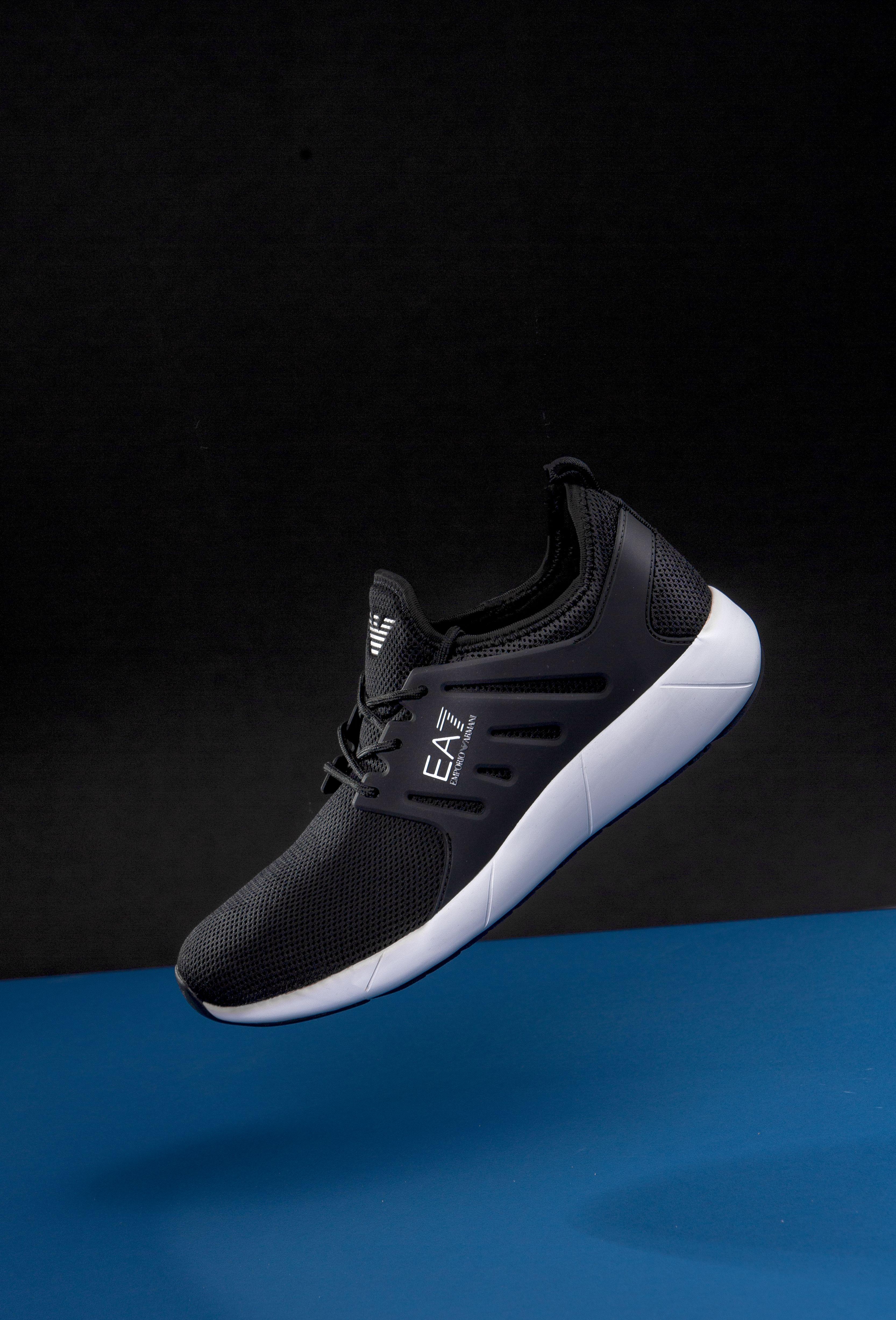 Ea7 Emporio Armani Shoes Emporio Armani Armani Shoes