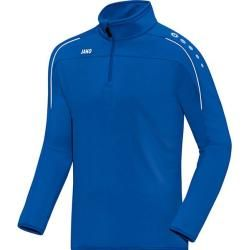 Photo of Jako Men's Ziptop Classico, size Xl in Royal, size Xl in Royal Jako