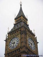Il diario del nostro primo viaggio a Londra