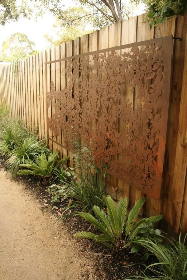 Pallet Fence Diy Privacy Screens How To Make