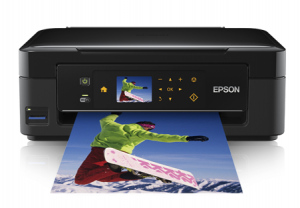 Epson Xp 406 Driver Manual Software Download Epson Touch Panel Wireless Networking