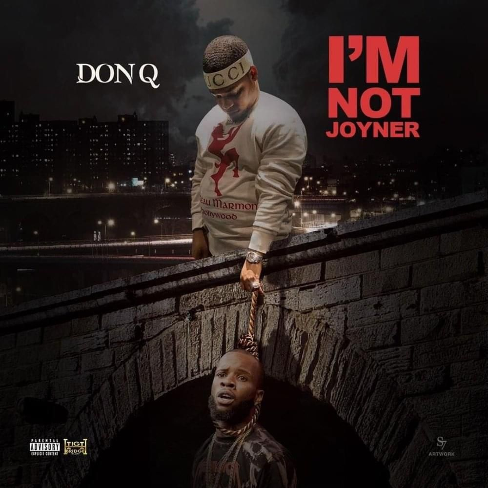 Audio Don Q I M Not Joyner Mp3 Download Lil Baby New Music