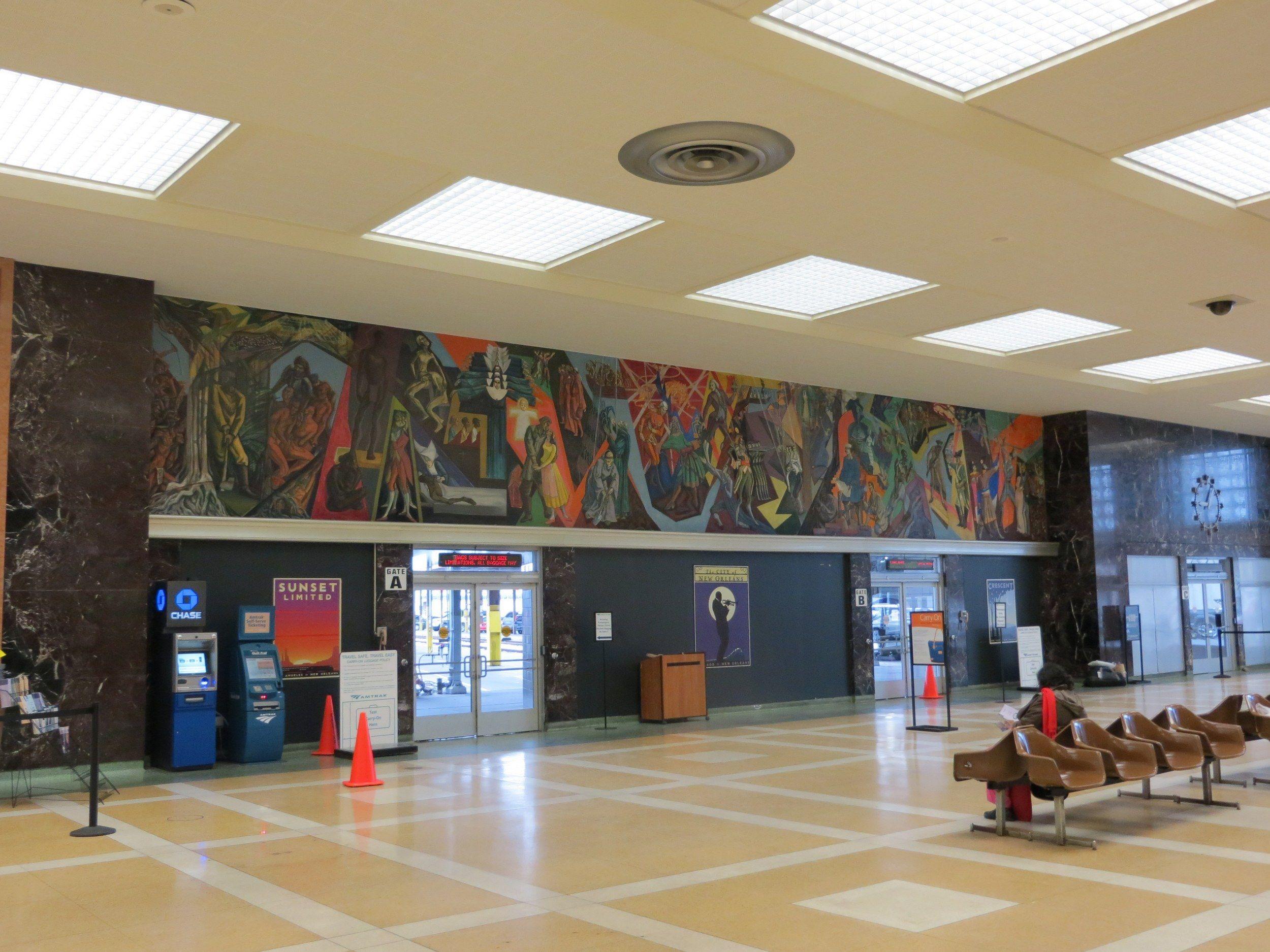 New Orleans Public Art Tour Part 2 Murals Gonola Com Public Art Art Tours New Orleans