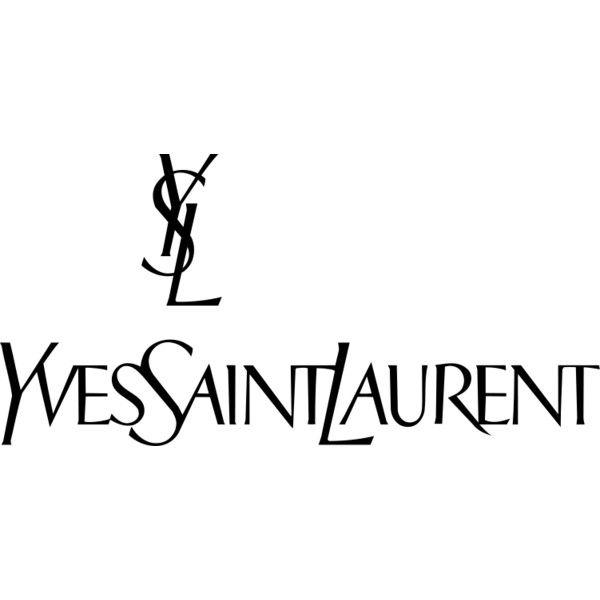 Yves Saint Laurent Logo Svg Png Yves Saint Lauren Famous Designers Yves Saint Laurent