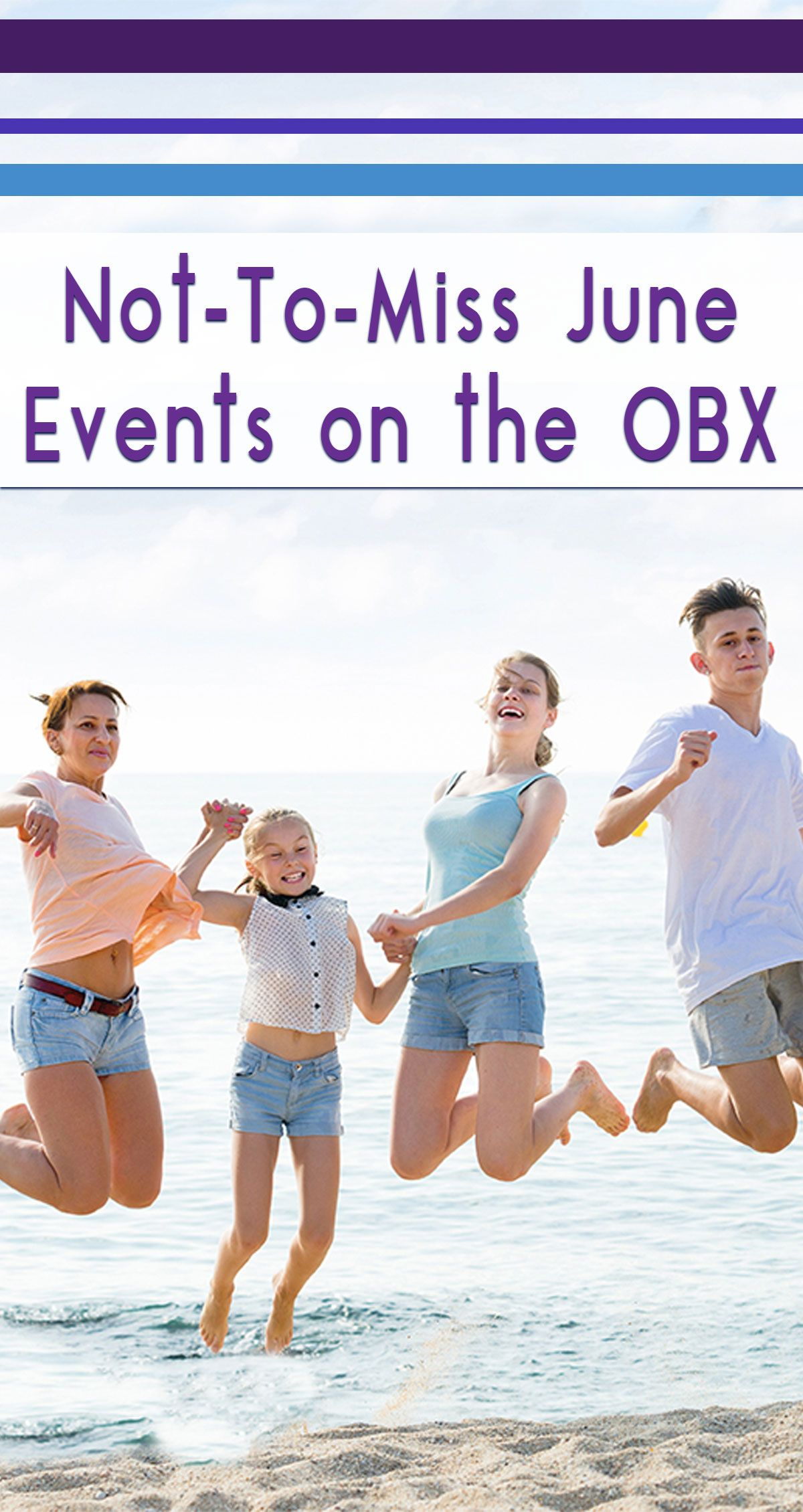 things to do in outer banks in june