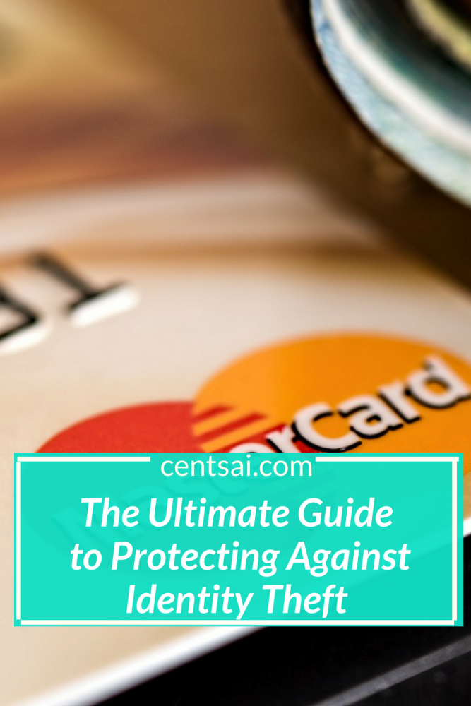 How to Protect Against Identity Theft An Ultimate Guide