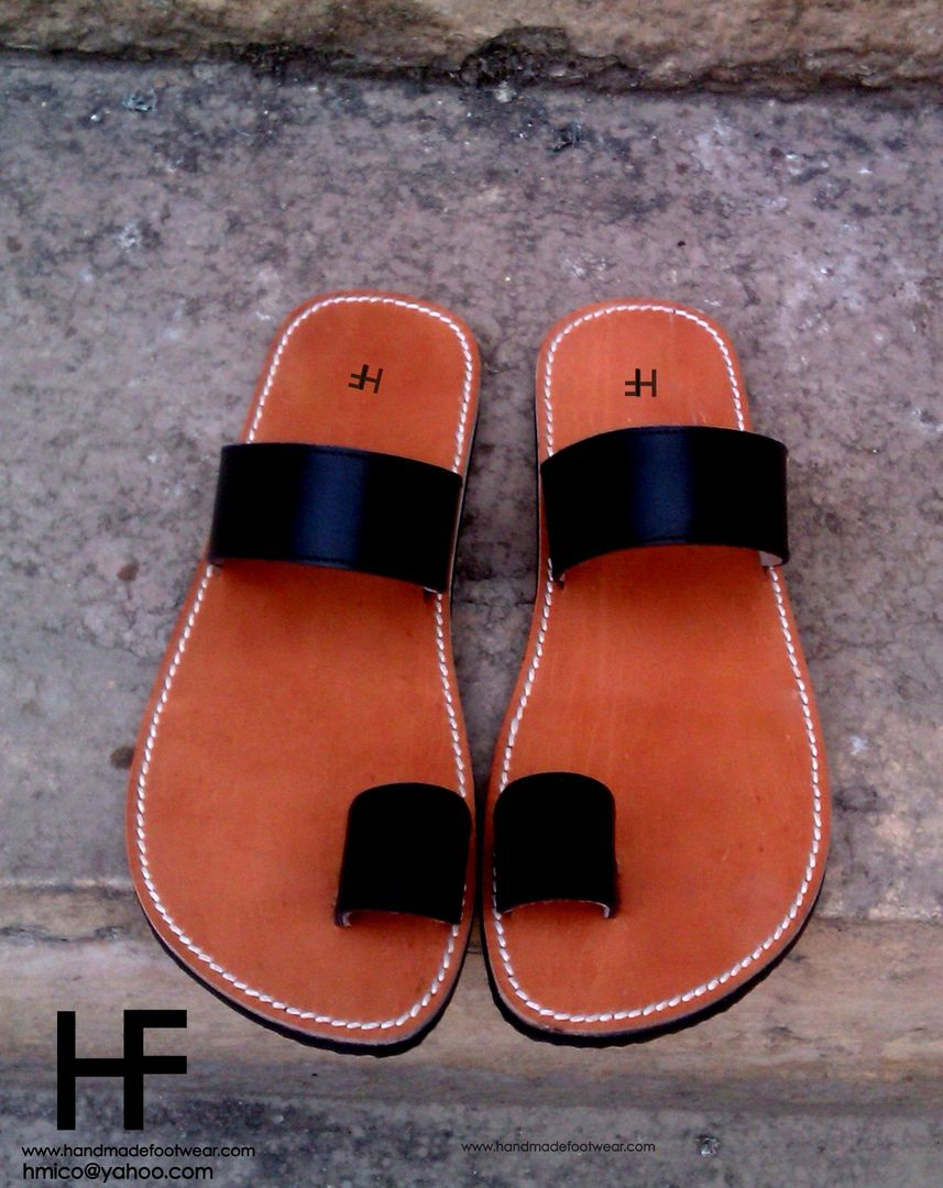 293e58ffa Mens handmade Leather Sandals  handmade  handstitched  sandals  shoes   slipper… Leather